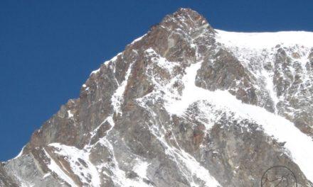 8 AGOSTO 1842 – PRIMA SALITA ALLA PUNTA GNIFETTI 4556m.