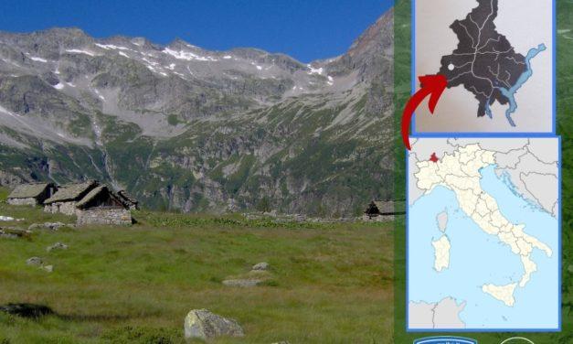 BELLEZZE DEL VERBANO CUSIO OSSOLA – L'alpe Lareccio, Parco Naturale alta valle Antrona –