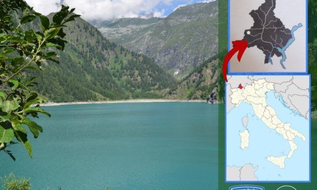 BELLEZZE DEL VERBANO CUSIO OSSOLA – Bacino del lago dei Cavalli, Parco Naturale alta valle Antrona –