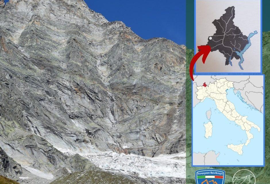 BELLEZZE NATURALI DEL VERBANO CUSIO OSSOLA – Il pizzo Andolla, Parco Naturale alta valle Antrona –