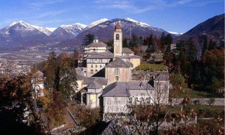 SACRO MONTE CALVARIO DI DOMODOSSOLA – Storia del Santuario del SS. Crocifisso