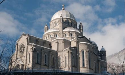 SANTUARIO DI RE ( o Santuario della Madonna del Sangue )