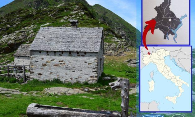 BELLEZZE DEL VERBANO CUSIO OSSOLA – Alpe Scaredi, Val Grande –