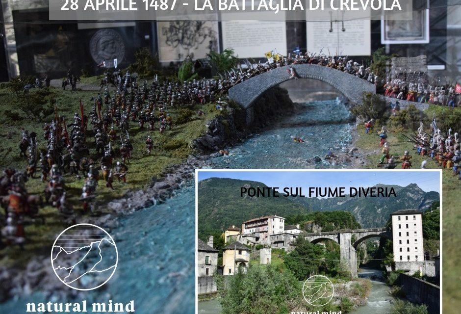 28 APRILE 1487: LA BATTAGLIA DI CREVOLADOSSOLA