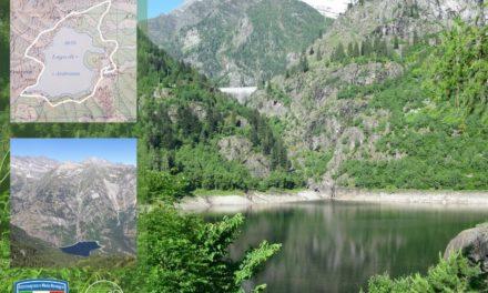 CLASSICHE ESCURSIONI OSSOLANE – Giro del lago di Antrona, valle Antrona –