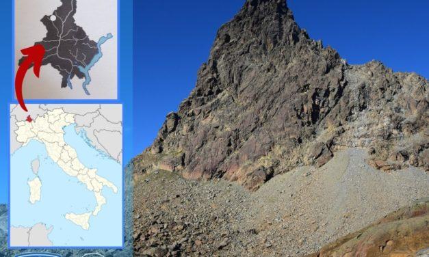 BELLEZZE NATURALI DEL VERBANO CUSIO OSSOLA – La punta della Rossa, alpe Devero –